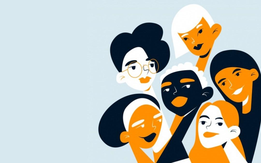 Representatividade feminina: na política e nos negócios