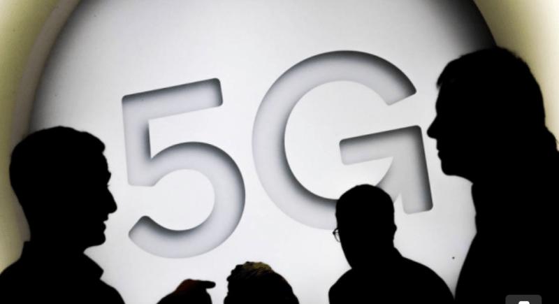 Anatel promete leilão de frequências do 5G para março de 2020