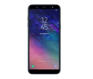 Smartphone Samsung Galaxy A6 Plus SM-A605G 64GB 16,0 MP 2 Chips Android 8.0 (Oreo) 3G 4G Wi-Fi