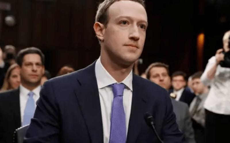 Matriz da empresa de Mark Zuckerberg e filial no Brasil são alvos dos processos