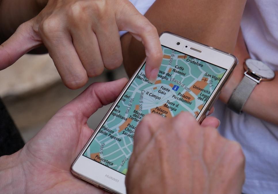 Inteligência de dados:  como o consumidor se comporta no dia a dia através da geolocalização
