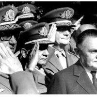 A Engenharia Social da Direita Golpista que quer de novo a Ditadura Militar.