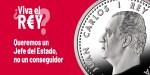 Queremos saber la verdad sobre los negocios de Juan Carlos I