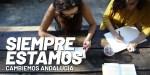 FEJONS concurre a las Elecciones al Parlamento de Andalucía