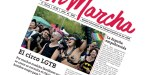 En Marcha denuncia el «circo LGTB»