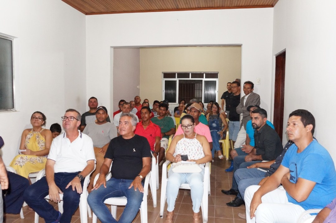 Amaraji - Ivan Queiroz grupo 2