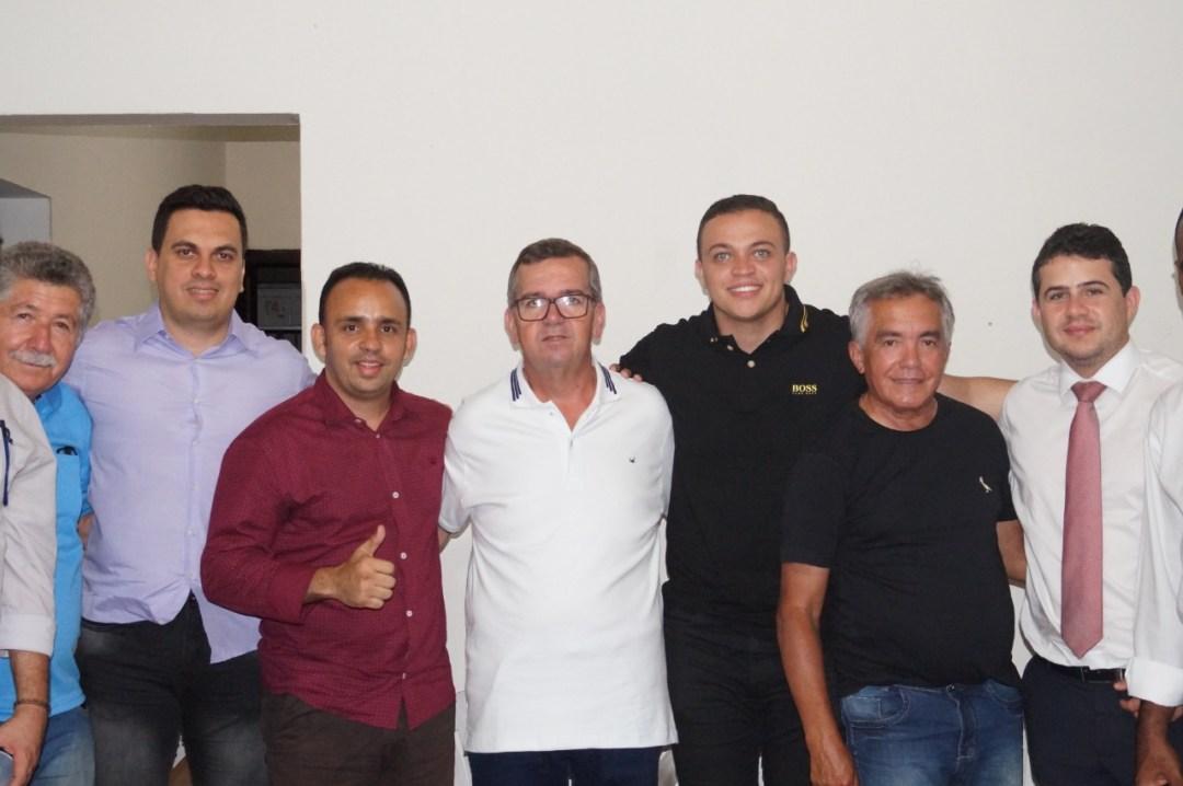 Amaraji - Ivan Queiroz grupo