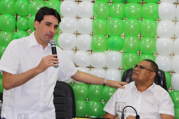 Aliança - André Empreiteiro e Silvinho