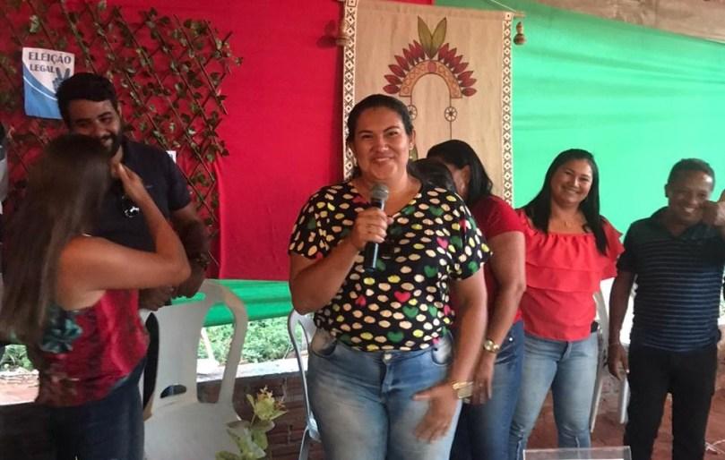 Carnaubeira - Lana Araujo