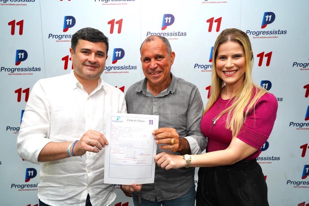 PP - Dudu da Fonte - Recife - Vereador Ricardo Cruz
