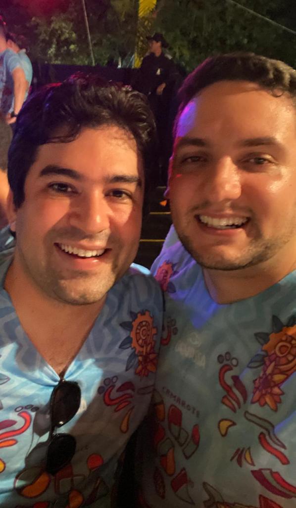 SLM - Bruno Pereira e Romero Albuquerque