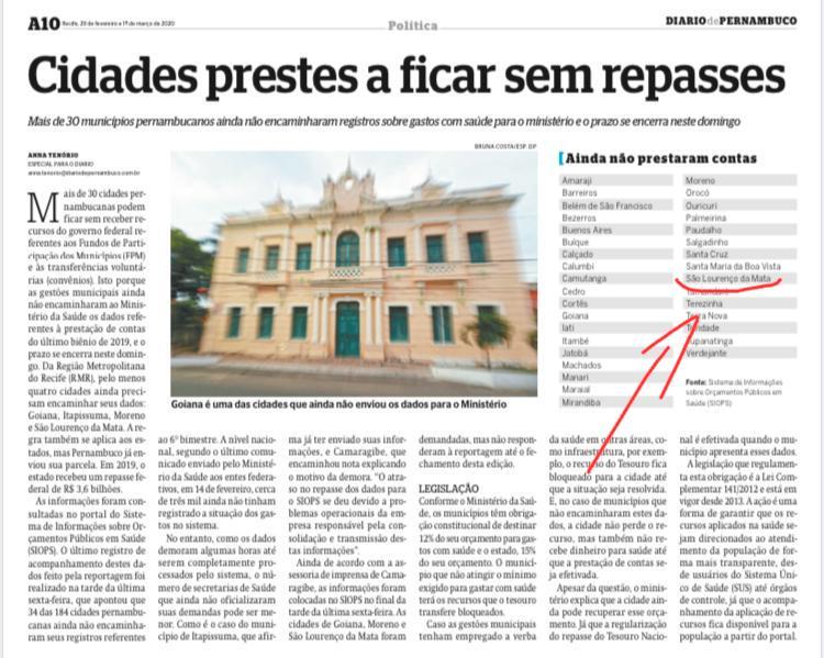SLM - Diario de PE