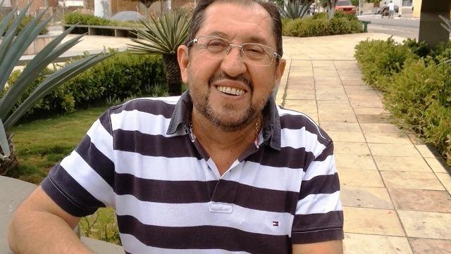 Serrita - Carlos Evandro