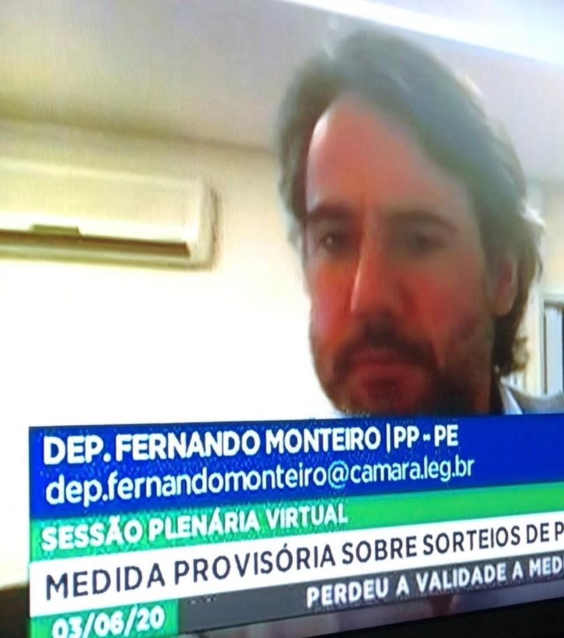 Fernando Monteiro5