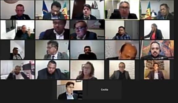Vereadores da Bancada de Oposição de Petrolina defendem a ...