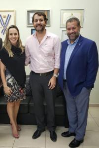 PDT - Isabela de Roldao - Carlos Lupi