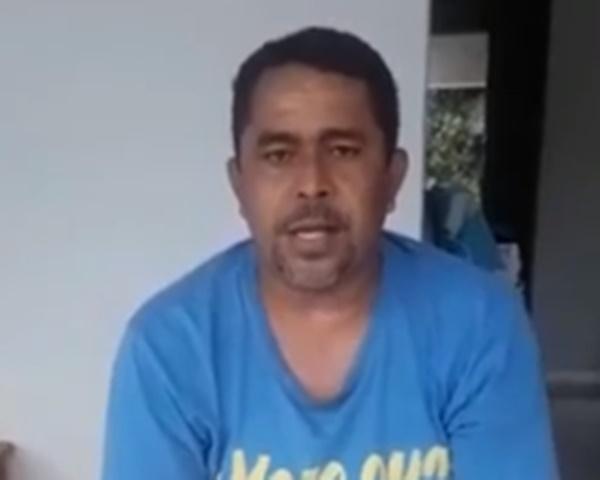 Família denuncia falso atestado de óbito por Covid-19 no Piauí; Idoso morreu após AVC