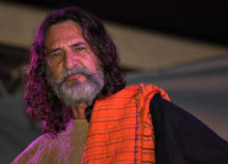 Ator conhecido por interpretar Jesus morre de Covid-19 no litoral do Piauí