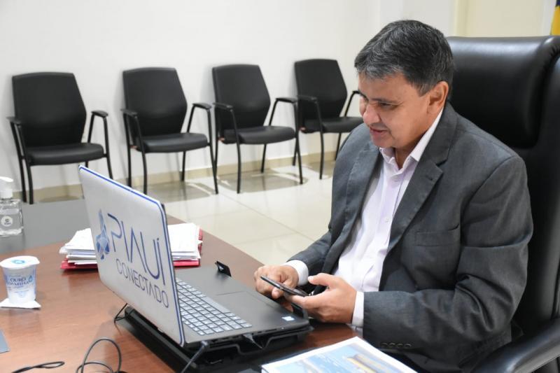 Governo do Piauí anuncia auxílio de R$ 1 mil para trabalhadores de bares, restaurantes e eventos