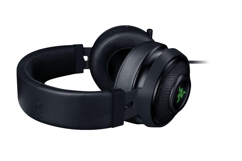 Razer KRAKEN 7.1 V2 GAMING HEADSET 7.1 Surround Sound with ...