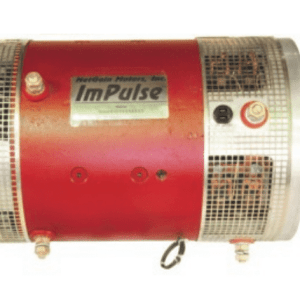 NetGain ImPulse 9 Motor