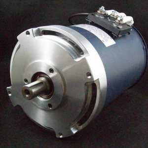 HPEVS AC-35 Motor Package