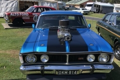 Falcon GT Owners Club QLD  (23)