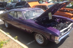 Falcon GT Owners Club QLD  (8)