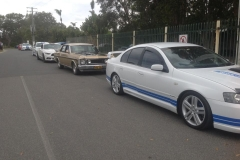 Falcon GT Owners Club QLD  (9)