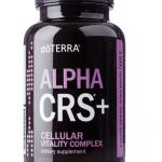 Alpha CRS antioxidant complex