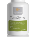 Terrazyme digestive enzymes