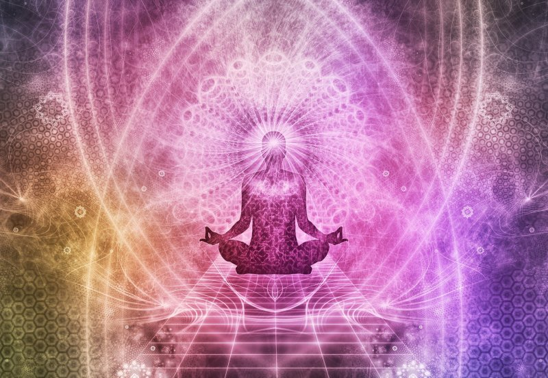 energy healing and spirit communication