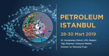 Petroleum Istanbul