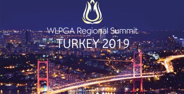 WLPGA 2019 TURKEY