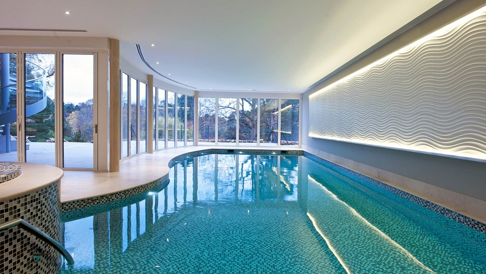 Swimming Pool Construction And Builders, UK