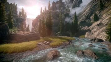 Beautiful graphics enhancements. Source: PCGamer