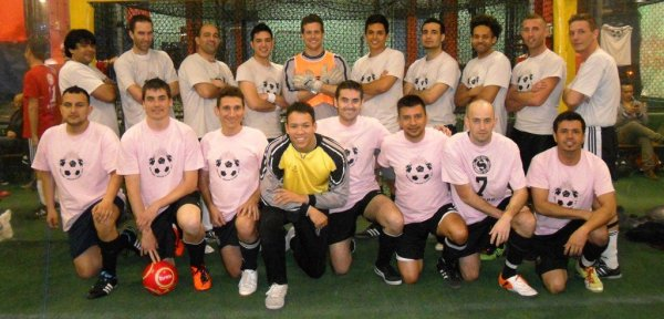 Men's Events | Philadelphia Falcons Soccer Club