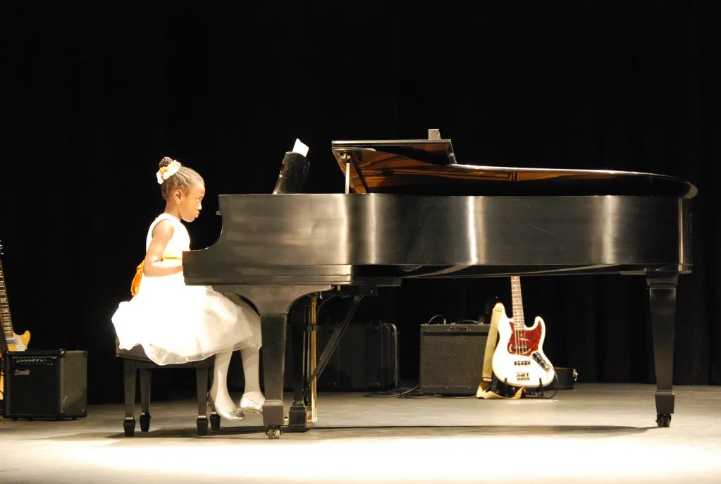 ONVO Talent Show 2010