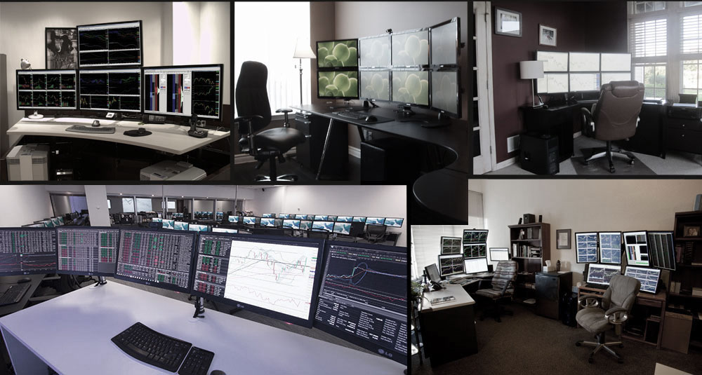 Securities Technology Monitor
