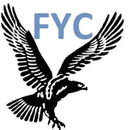 Falcon Yacht Club logo