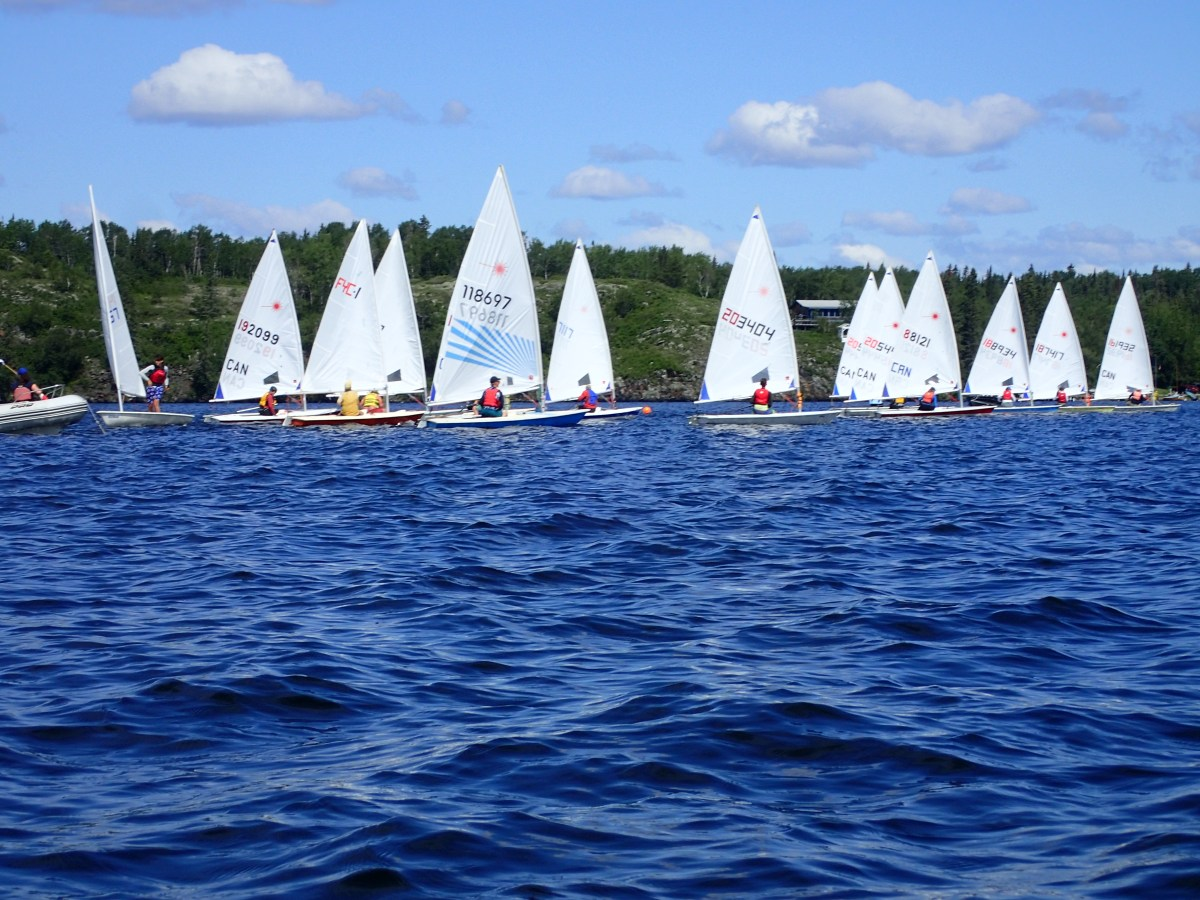Summer of Sailing Regatta