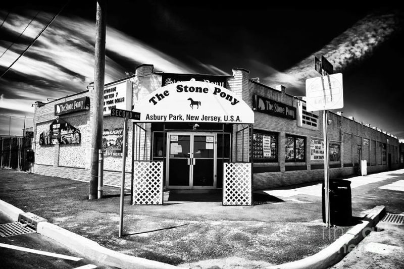 The Stone Pony Falco S Catering Asbury Park Wedding Venues