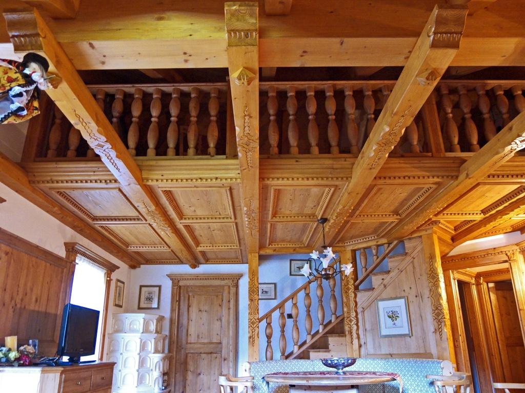 casa arredamenti brigadoi falegnameria predazzo val di fiemme legno trentino dolomiti