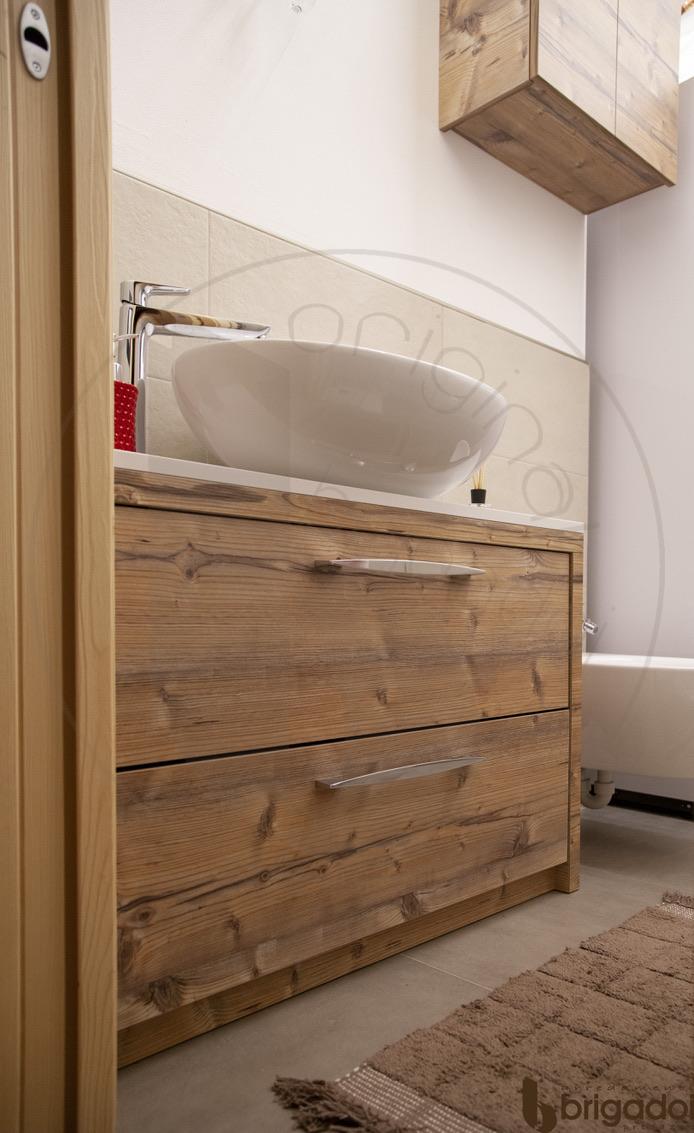 bagno arredamenti brigadoi val di fiemme mountain design trentino legno val di fassa