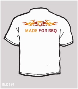 Made for BBQ