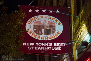 Uncle Jacks Steakhaus New York