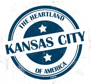 Kansas City – The Heartland of America.