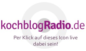 Kochblogradio.de Livestream