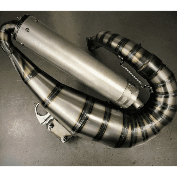 falkr exhaust systems