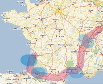 France Plan 1-1